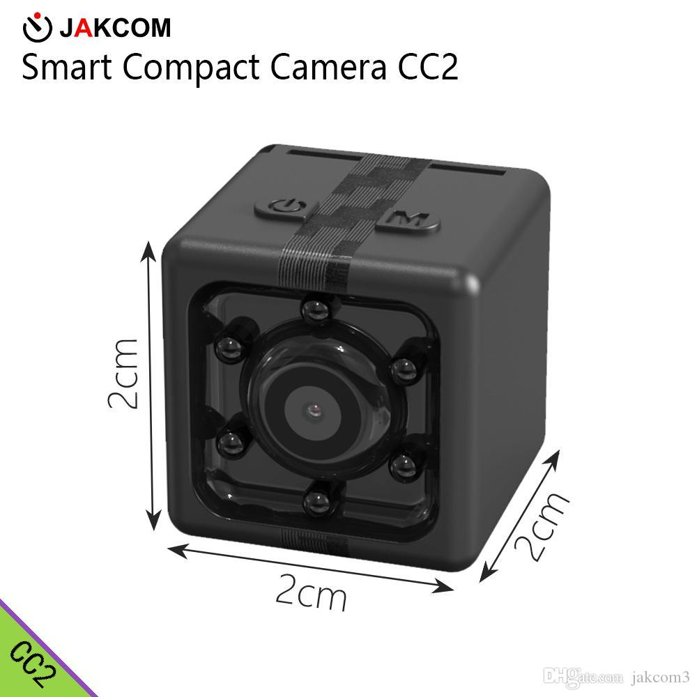 JAKCOM CC2 Compact Camera Hot Sale in Sports Action Video Cameras as smart  phones embroidery starter kit cap camera