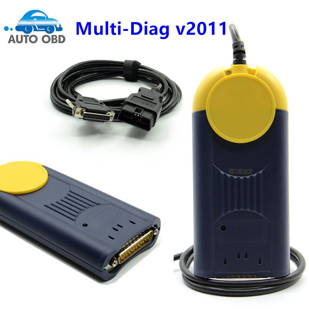 J2534 Pass Thru Obd2 Device