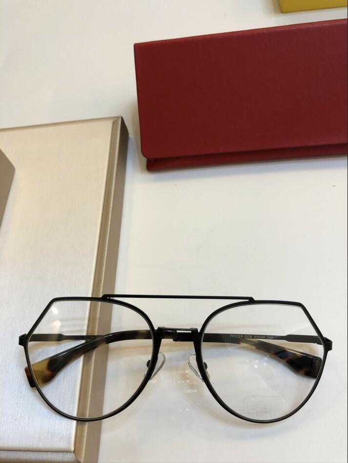 3512be4eab Luxury-New Eyeglasses Frame Women Men Brand Designer Eyeglass Frames  Designer Brand Eyeglasses Frame Clear Lens Glasses Frame Oculos 0329 Online  with ...