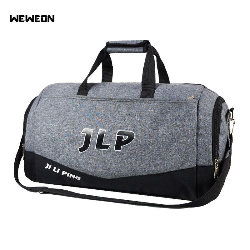 2019 Ultralight Men Gym Bags For Training Bag Waterproof Women Fitness  Backpacks Multifunctional Travel Luggage Yoga Bolsa Sac Sport From Raisins 57f353de9e7a6