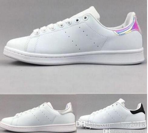 best website a0101 09123 2019 HOT sale NEW STAN SMITH SNEAKERS CASUAL LEATHER MEN S AND WOMEN S  JOGGING SHOES MEN FASHION CLASSIC FLATS MM1