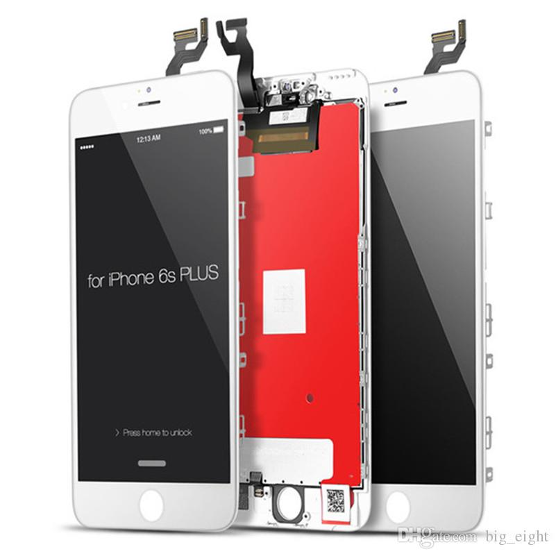 timeless design 58573 9763c Customized AUO Premium LCD screen for iPhone 6S Plus replacement factory  wholesale price