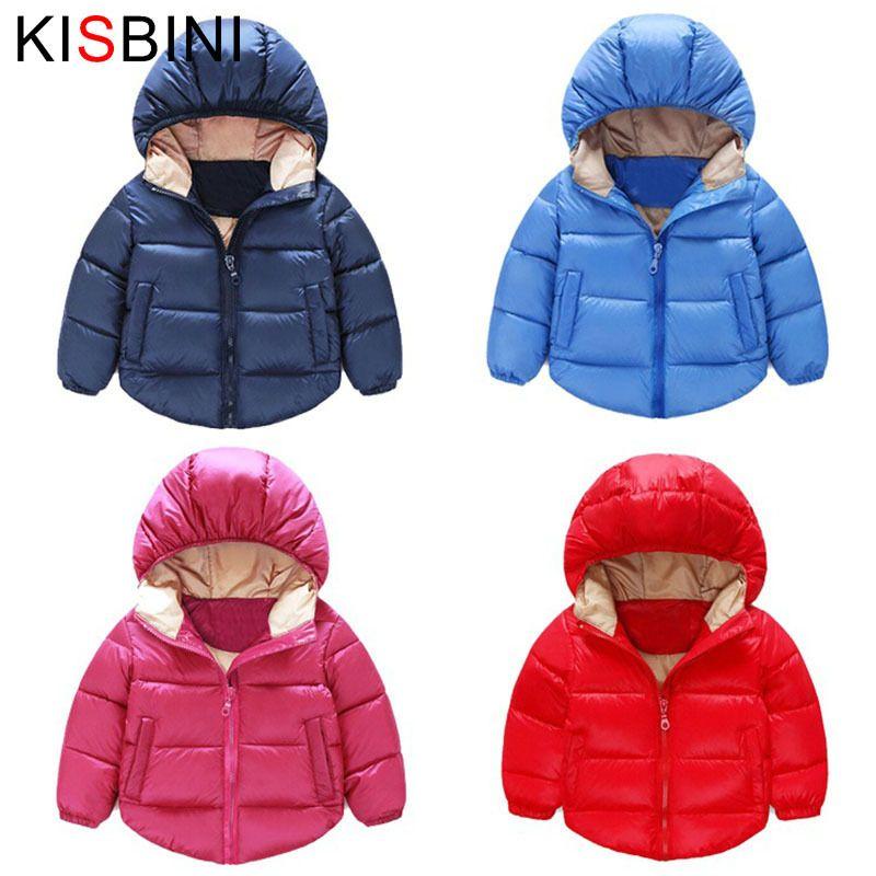 da4cb2404 Good Quality Kids Toddler Boys Jacket Coat Jackets For Children ...