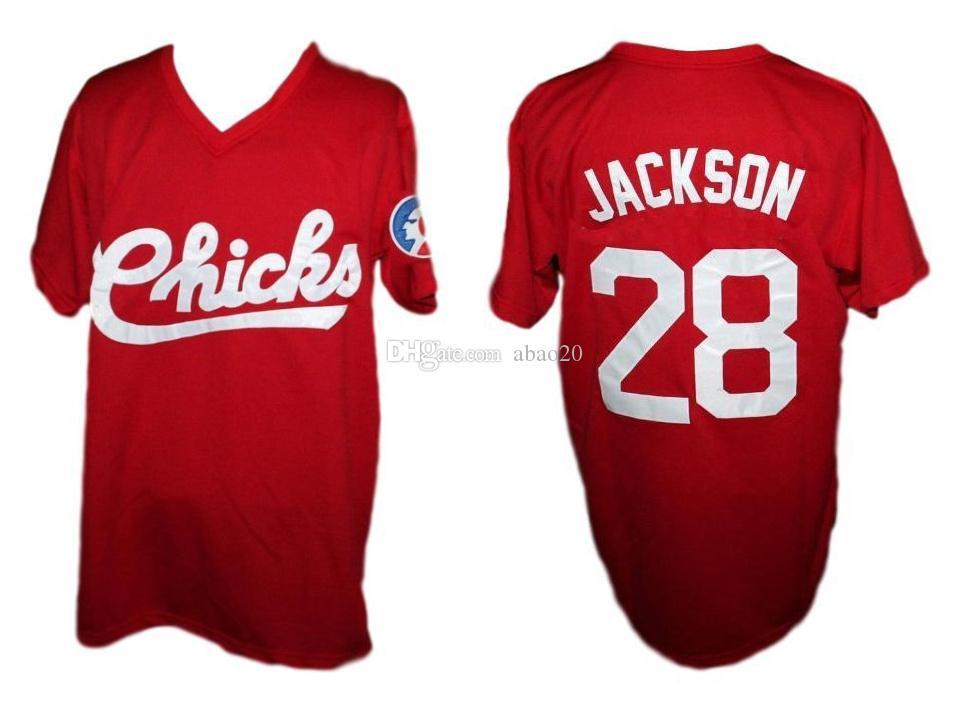 reputable site 0bc9d 6f645 Memphis Chicks College Baseball Jersey Bo Jackson Aubrun Tigers University  Retro Button Stitched Jerseys custom any name or number