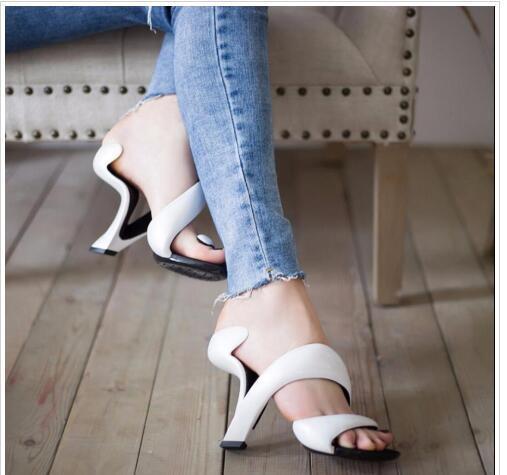 82a66084ff Koovan Women Shoes 2017 Summer New Fashion Bottomless Snake Women Heels  Platform Sandals Shoes Woman Wedding Shoes Women Pumps Gold Sandals Sandals  For ...