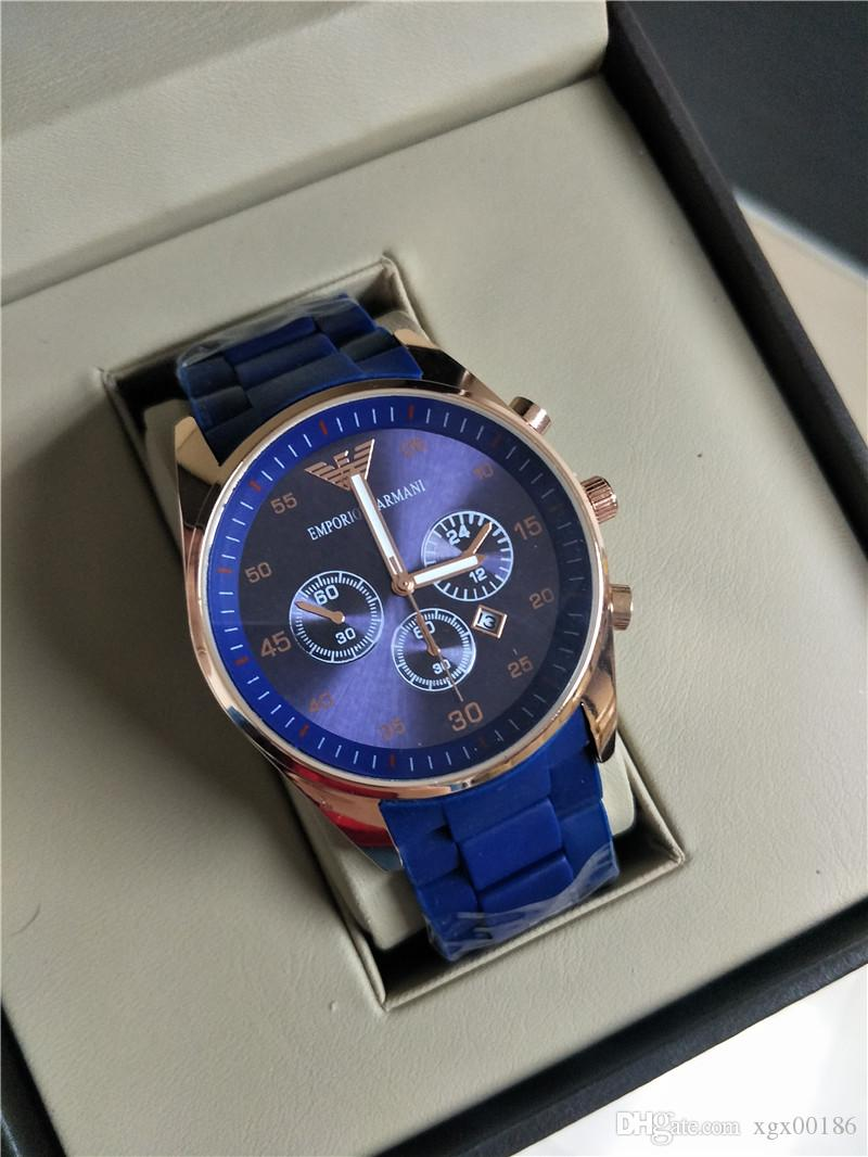 82ccc8b2f07 2019Ar Fashion Luxury Watches Brand Man Sport Watches Tag Leisure Classic  Dress Watch Quartz Clock Relogio Masculino Watches For Sale Online Watches  Sale ...