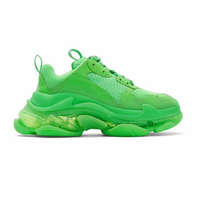 pretty nice 90380 f081e Scarpe da uomo BB sito ufficiale di produzione della generazione 3 di suole  combinazione scarpe papà scarpe da donna scarpe suola composita