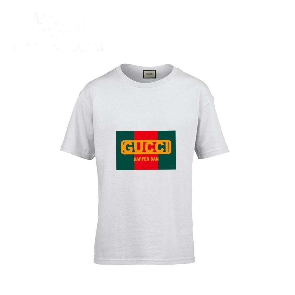 19ae13c3b 2019 Summer Wear New Pattern Boys Short Sleeve T Children T-shirt ...