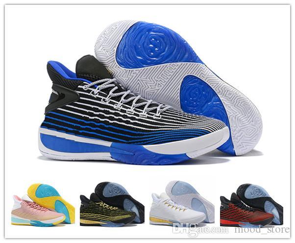 2021 Fashion Giannis Antetokounmpo Mens Basketball Shoes ...