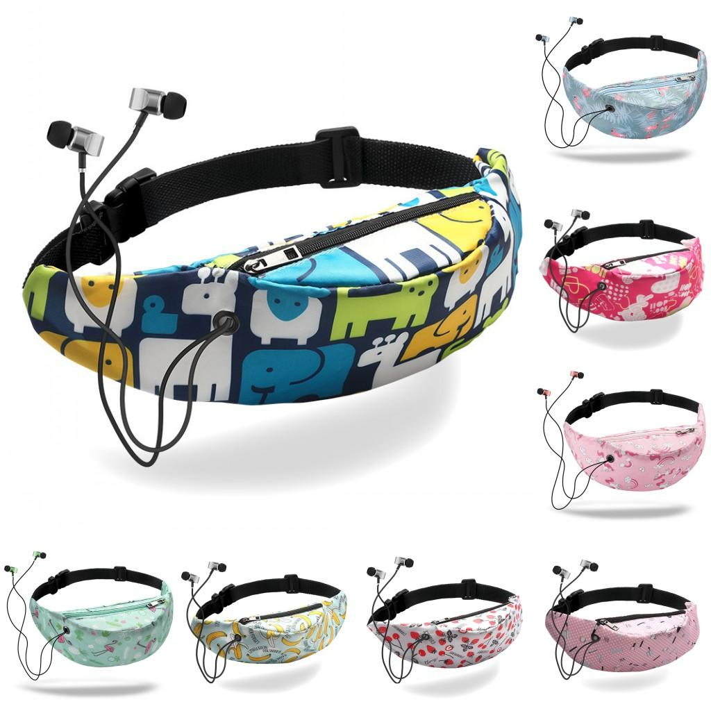 High Quality Cute Waist Bag Women Belt New Design Fashion Waterproof Chest Handbag Unisex Fanny Pack Ladies Waist Pack Belly Bags Purse M95Y