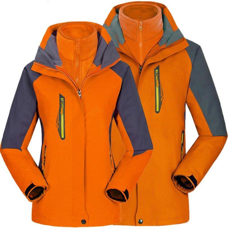 e9d78b7e26 2019 Outdoor Waterproof Breathable Mountaineering Jackets