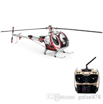 RC Helicopter RTF 6-axis-Gyro Flybarless GPS FLYPRO 300C Smart Heli 450L  2 4GHZ