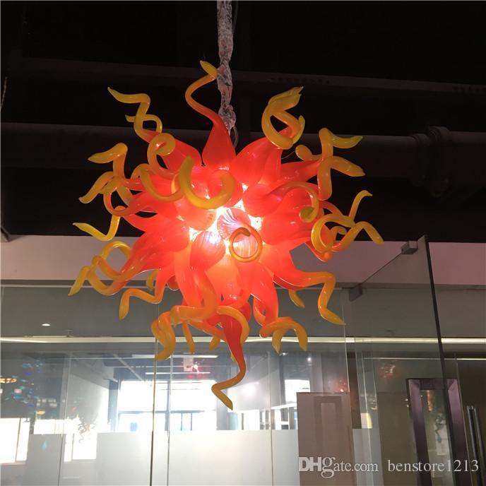 Come Pulire I Lampadari Di Murano.Acquista Lampadari Moderni A Led Illuminazione A Sospensione In