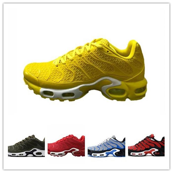5f21d32081 Men Sport Running Shoes New 2019 Tn Mercurial Brand Sneakers Mens Tn ...