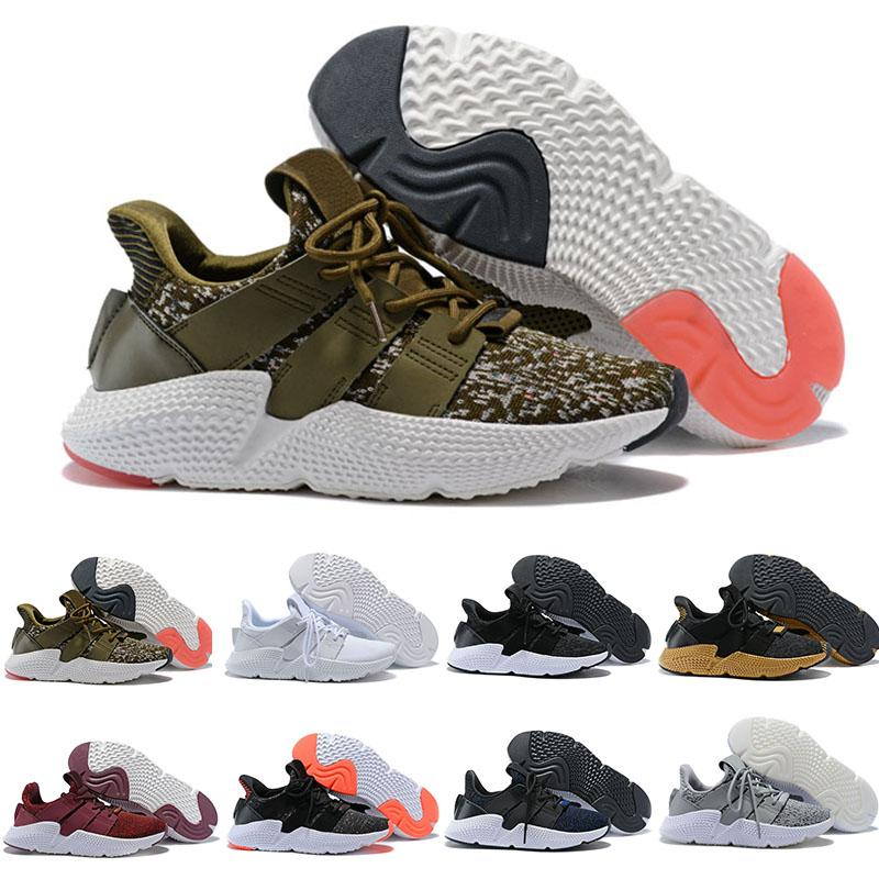 premium selection 1a6da a0fd6 Acquista Adidas Originals Prophere Climacool Designer Shoes Senza Box Uomo  Donna Outdoor Scarpe Sportive Undefeated X Propè UNDFTD Climacool EQT  Sneakers ...