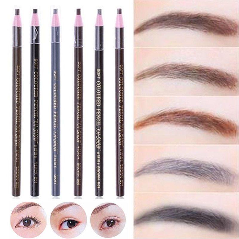 Eyebrow Pencil Microblading Permanent Eyebrow Lip Enhancers Cosmetic