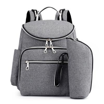 pg90 Mummy Bag Diaper Bags Mommy Backpack Nappies Backpack Fashion Mother Maternity Backpacks Outdoor Desinger Nursing Travel Bags