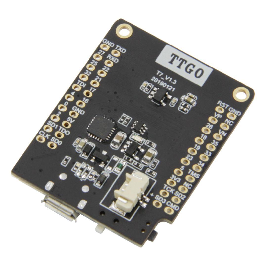 Ttgo Mini32 Esp32-Wrover-B Psram Wi-Fi Módulo Bluetooth Placa De  Desenvolvimento