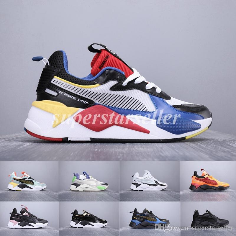 Size Womens Trainer Bonnie Rs Designer Sneakers System Dad 11 Hasbro Transformers Running Shoes X Casual Reinvention Mens Toys 29IEHD