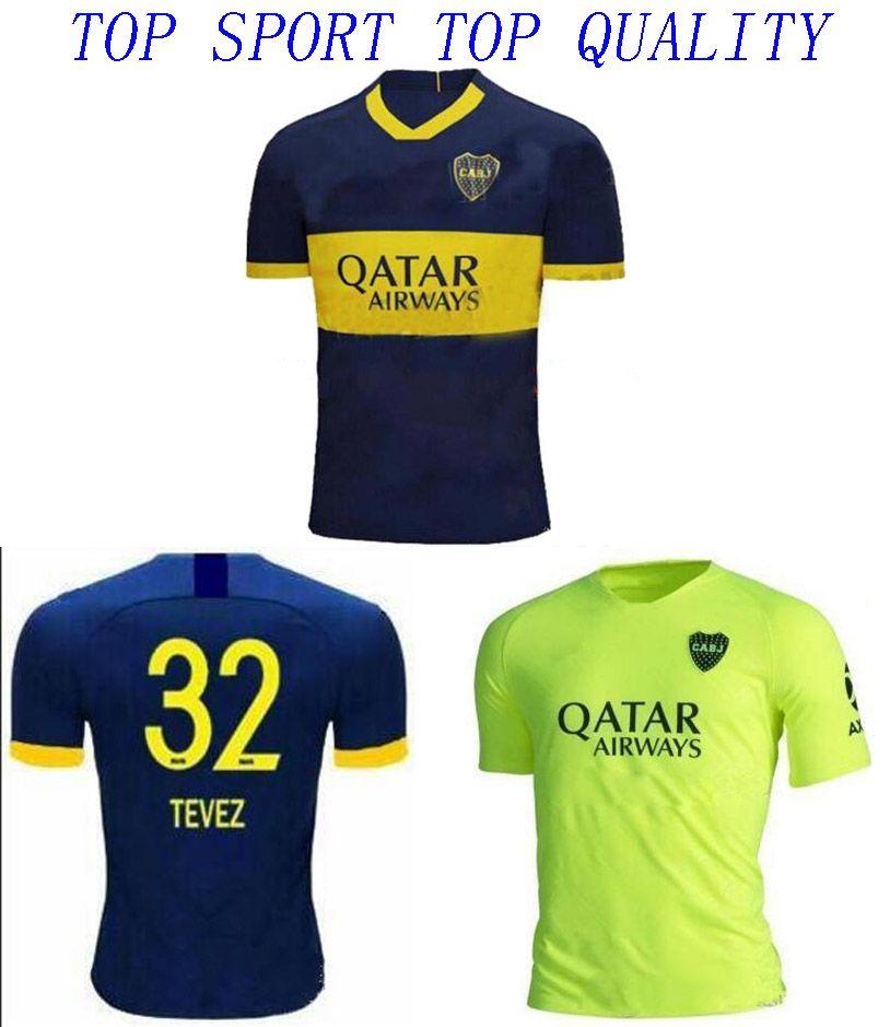 cheap for discount 7f695 8014d boca jr jersey