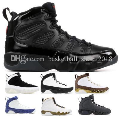 Statue Anthracite De Space Melo Baskets 2019 9 Kobe Basketball Ville Paniers Race Vol Mop Hommes Jam Homme Chaussures Designers 9s Noir E29YHebWDI