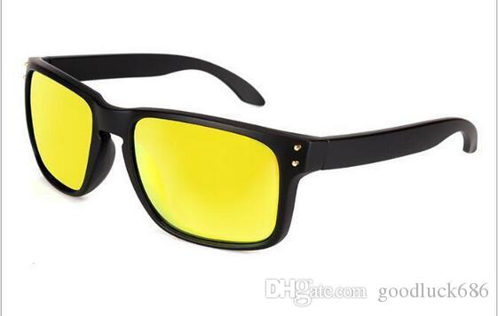 71911bdc32 2019 NEW Fashion Polarized Sunglasses Men Brand Outdoor Sport ...
