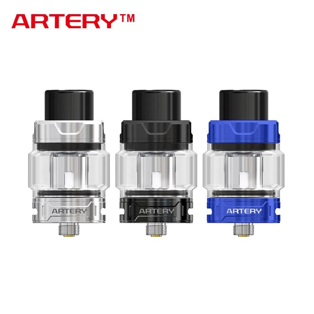 Artery Hive Mesh Tank 4ml with Mesh Coil Best for Hive 200 MOD E Cig Atomizer 100% Original