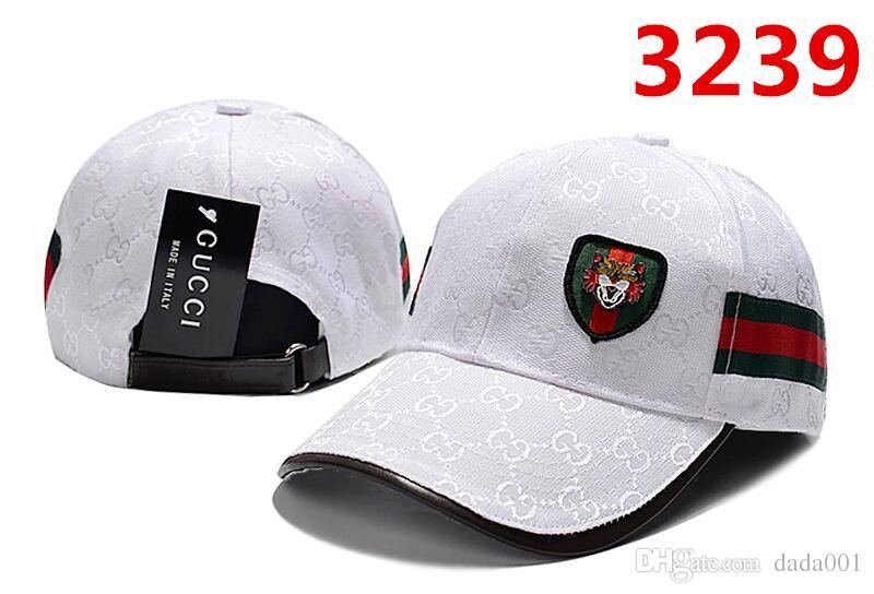 d0b1db7a0903 2019 Nuevo diseño 100% Algodón Lujo al aire libre Gorra sombreros para  hombres mujeres Moda snapback gorra de béisbol Golf deporte visera gorras  hueso ...