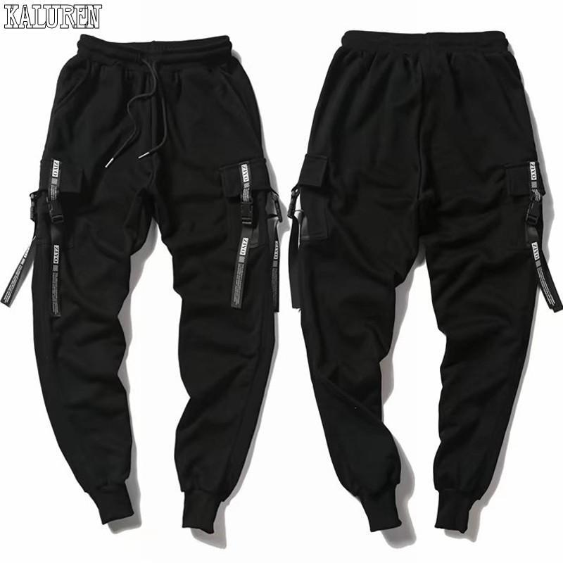 c7607c6c5cbf6 2019 Plus Size 2xl 8xl Men Hiphop Pants Trousers Cotton Tops Men Hip Hop  Trousers Fat Big Chinese Style Elastic Waist From Edwiin04