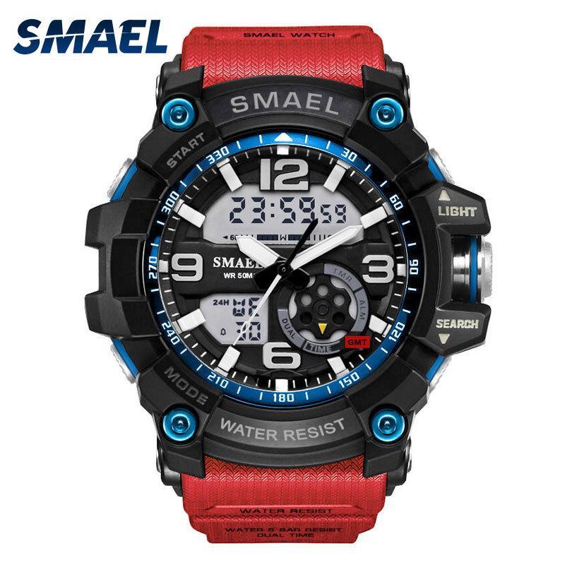05485da79a74 Compre Reloj Smael Sport