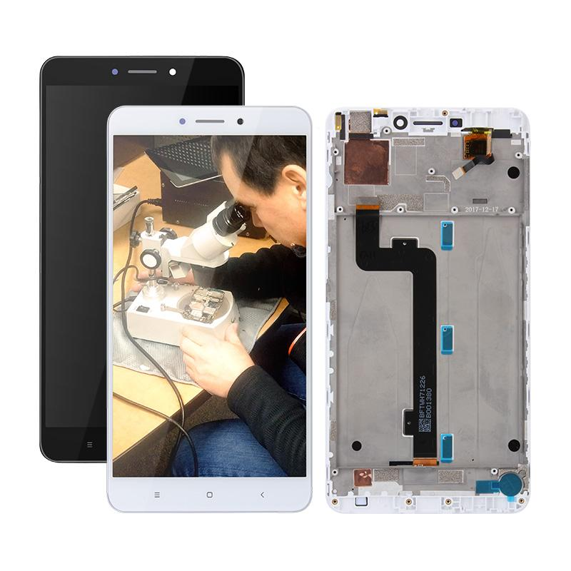 Xiaomi Mi Max Lcd Display Touch Screen Digitizer Assembly For Xiaomi Mi Max 2 Lcd Max2 Max 3 Screen Replacement Black White Special Summer Sale Cellphones & Telecommunications