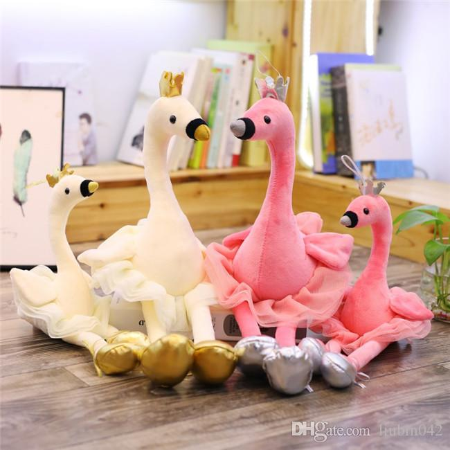 20170628 Hot Sales Lovely Crown Flame Bird Cute Extremely Soft Pillow Plush Toys For Kids Free Shipping