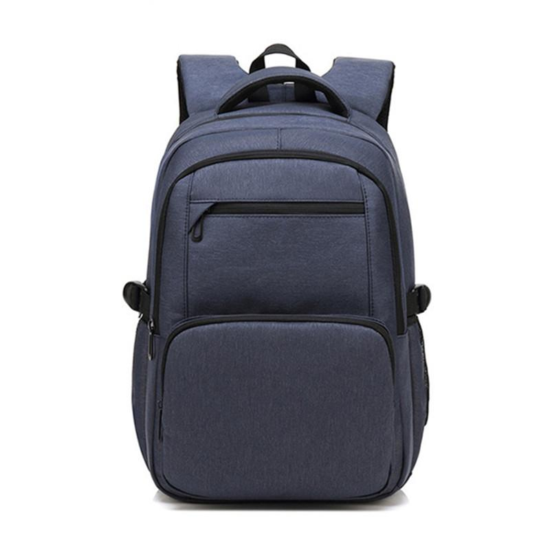 Classic 15 Inch Laptop Backpack For Women Men School Backpack Bag For Teens  Boys Male Travel Mochila Shoulder Bags For Women Travel Bags Online From  Clzone 9506cd5f0b