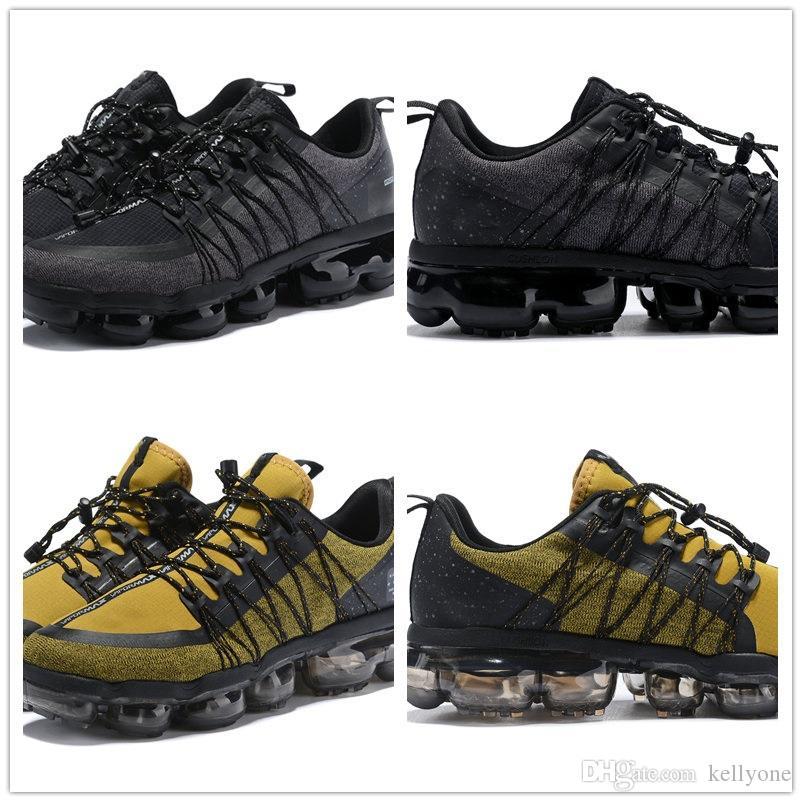 64665962611 New Run UTILITY Running Shoes for Men Tn Plus Triple White Black ...