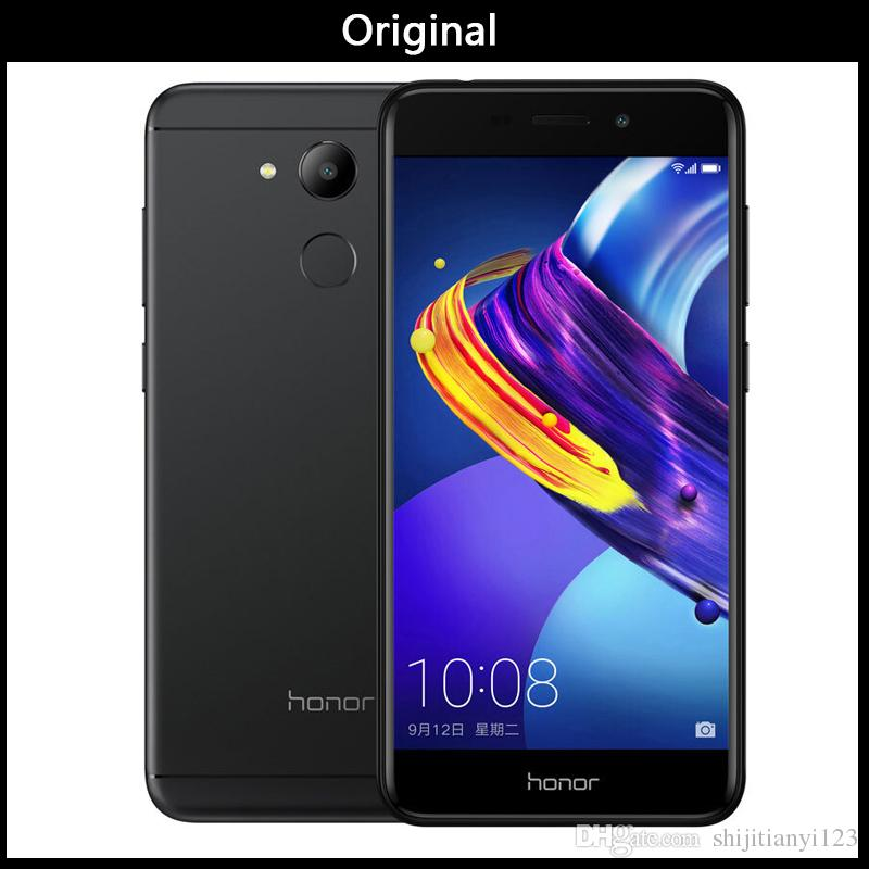 International Firmware HuaWei Honor V9 Play 4G LTE Cell Phone MTK6750  Android 7 0 5 2