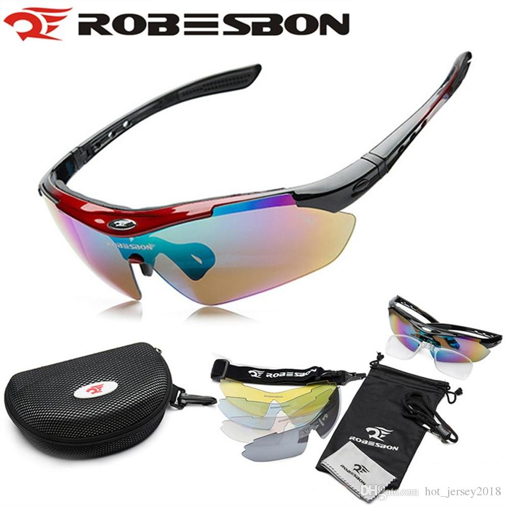 ac5203c22e2 ROBESBON Outdoor Sports MTB Road Mountain Cycling Riding Bicycle ...