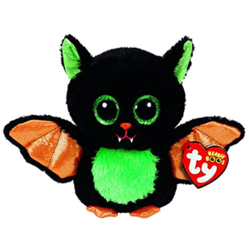 0c893eee6b7 2019 Ty Beanie Boos Igor The Bat 6   Beanie Baby Plush Stuffed Collectible  Soft Doll Toy From Hemane