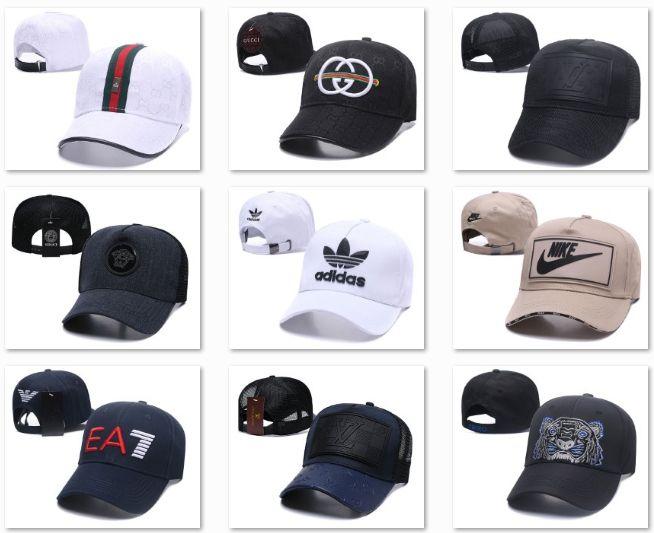 99e89bc5a2f7a Colorful Baseball Dad Hat Fashion New Dome Baseball Hats Designer ...