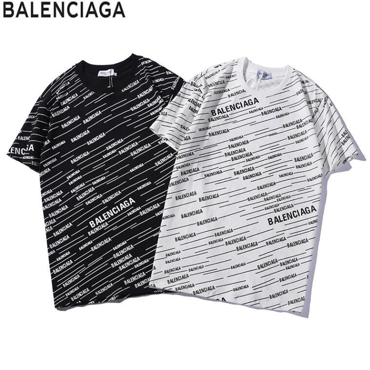 2019 Brand new Summer Brand uomo T-shirt Design modello Dragon stampa tshirt Runway Tees Top casual