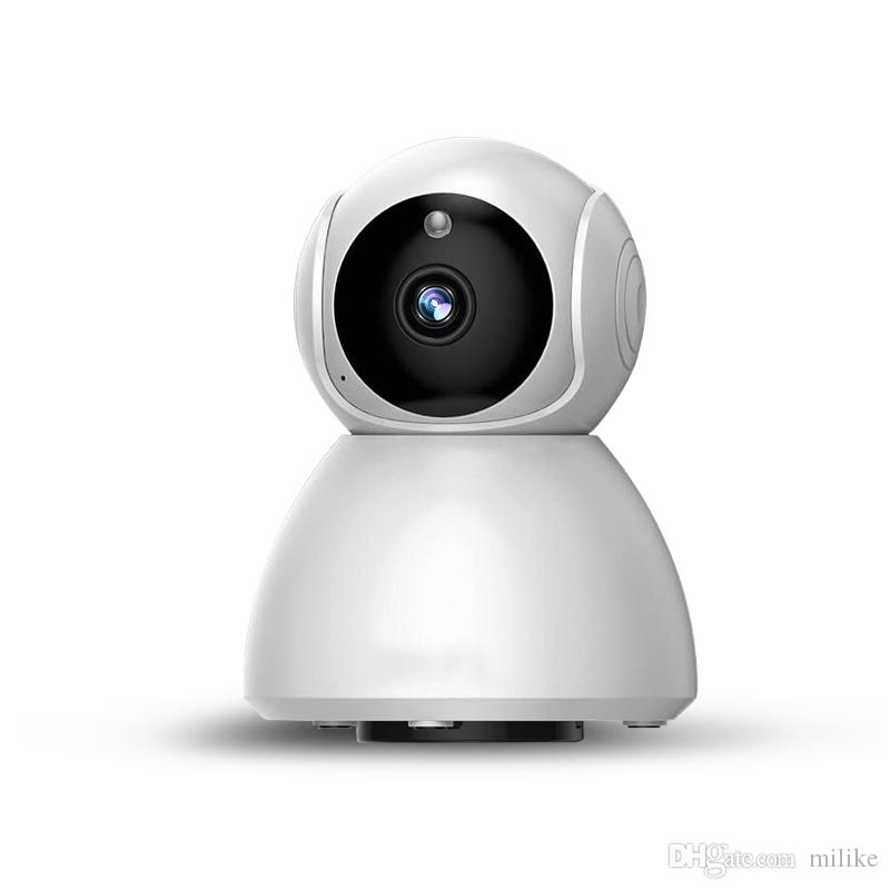 HD 1080x720P Wireless IP Camera Portable smart Wifi CCTV Security Camera Webcam baby monitor Night Vision Audio Video Telecamera