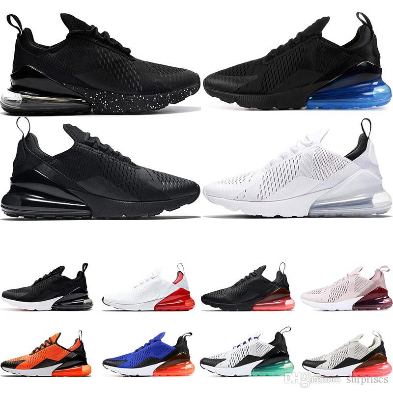 cheap for discount 1bbf2 d5227 ... promo code for compre nike air max 270 270 zapatos zapatos para correr  university red triple