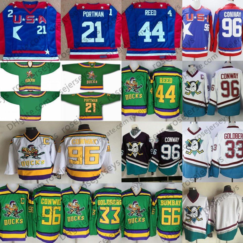 premium selection 11d90 a1997 anaheim ducks old school jersey