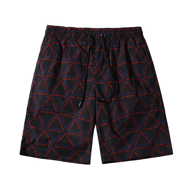 0d5003263694f Mens Brand Beach Shorts Luxury Summer New Arrival Mens Designer Shorts  Holiday Men Beach Short Pants Tops Men Fashion Printed Shorts