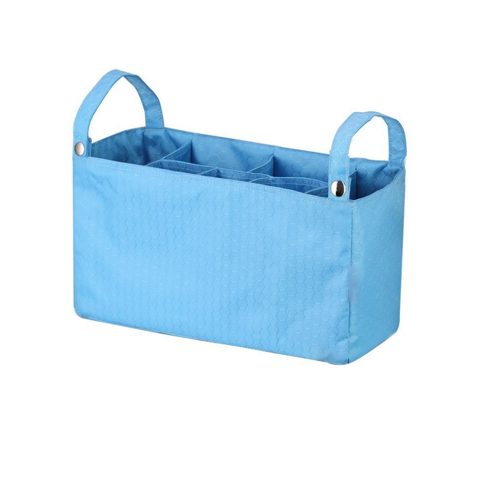 Endommag/é en usine marqu/é Organisateur de porte-couches lavable pour b/éb/é
