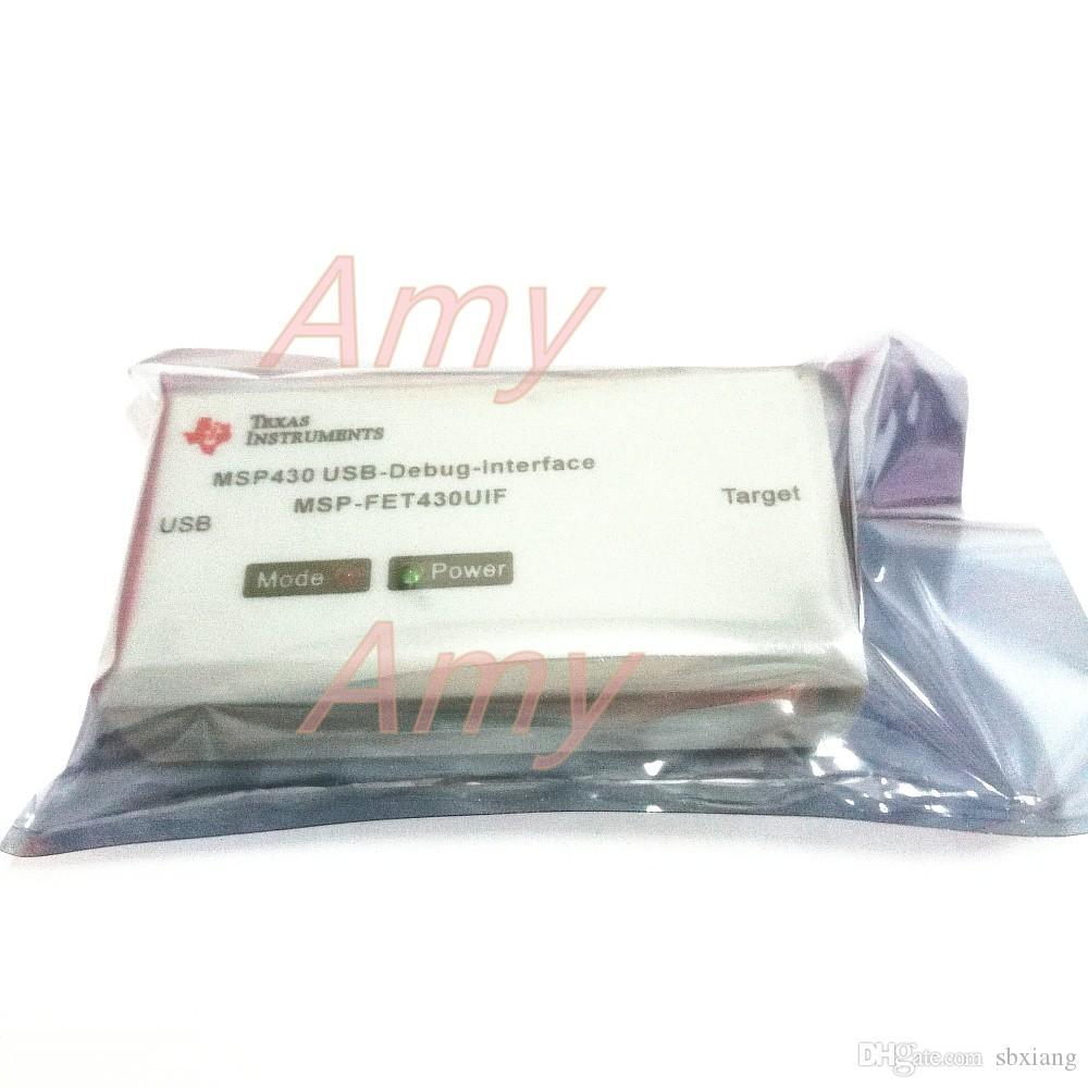 Бесплатная доставка Фабрика прямой MSP430 эмулятор FET430UIF оригинальный  дизайн! MSP430F149