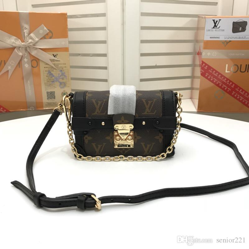 Designer Handbags High Quality Luxury Handbags Wallet Famous Brands Handbag  Women Bags Crossbody Bag Fashion Vintage Leather Shoulder Bags Luxury  Handbags ... 3e352028e3d7e