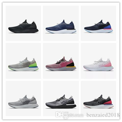 a34dd7c28 2019 Cheap Sale Epic React Light Weight Breathable Casual Sports ...