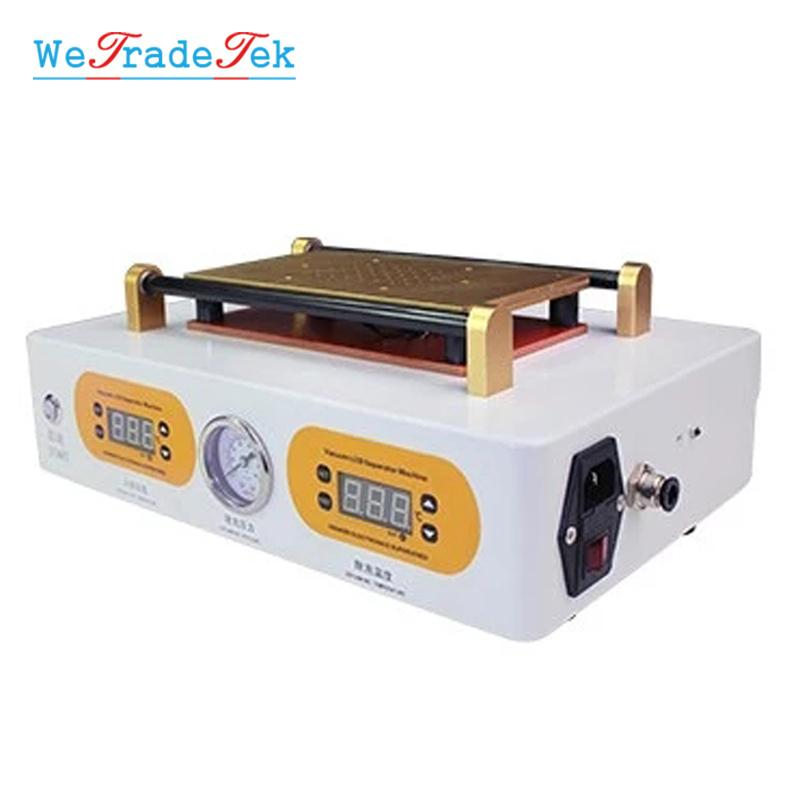 7 Inch 2 In 1 LCD Screen Separator Machine Auto LCD Autoclave Bubble Remove Machine for iPhone Xiaomi Huawei Screen Repair