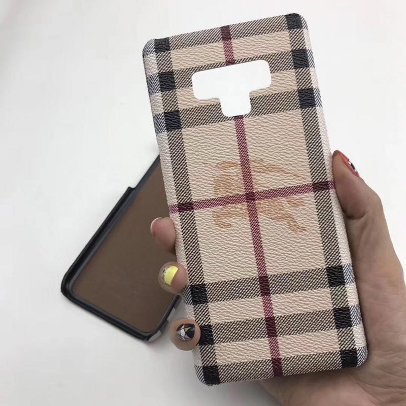 fashion pu leather new designer phone cases for iphone xr xs max x 6