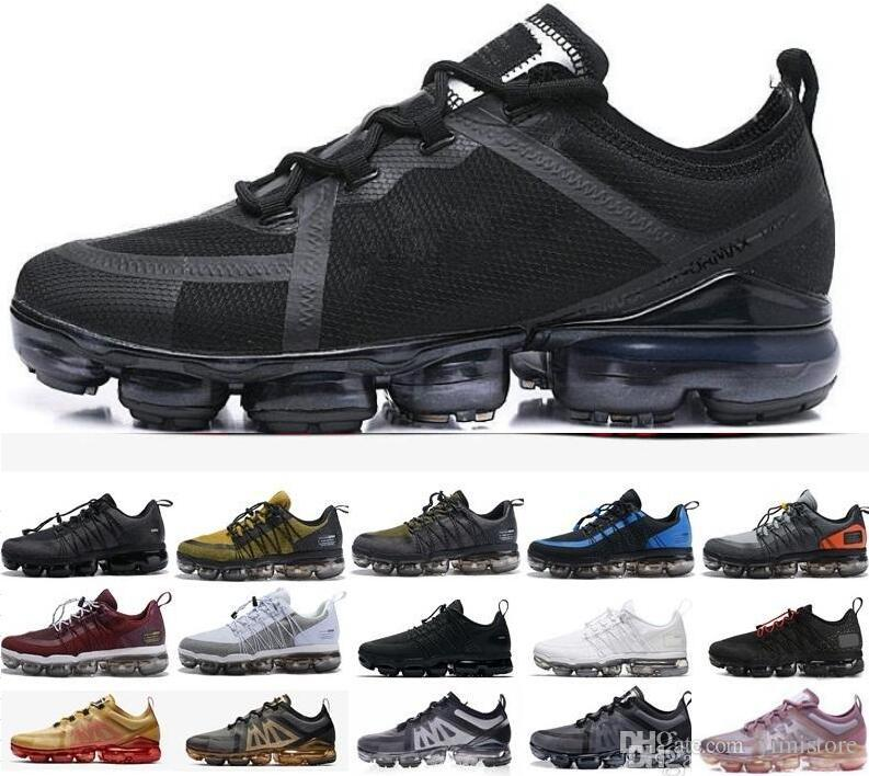 d4148d95c7 2019 TN Plus PRM Inheritance And Innovation Lime Blast And Platinum Tint  Black White Explosion Yellow Mens Women Designer Running Shoes